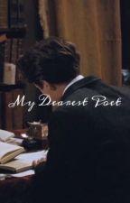 My dearest poet//dnf (dreamnotfound) by swagwasdetected