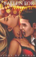 Fallen For Vampire (Sidnaaz) by mehaklovely