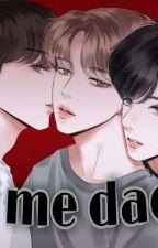 Call Me Daddy😈👽.....VMINKOOK by seojun_jk