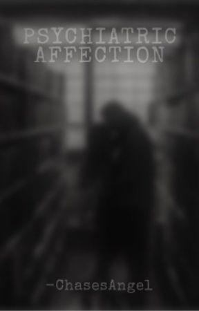 Secret Psychiatric Affection by CharsAngel