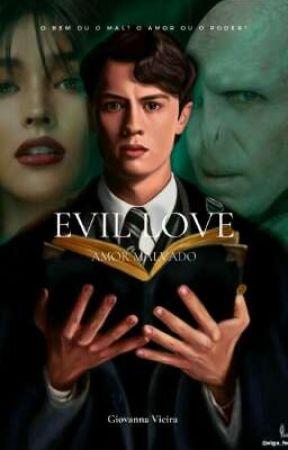 Evil Love by Giovanna_sprouse