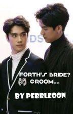Forth's Bride?(groom)  by pebbleoon