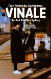 VINALE ⨾ Perihal kita & Sydney [✔] cover
