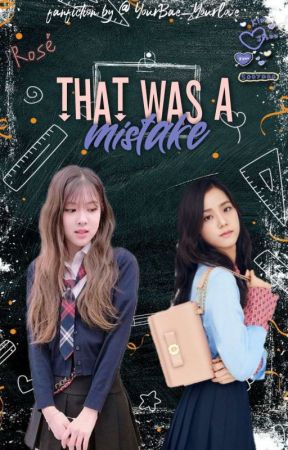 That was a mistake | Chaesoo by Ayukyo