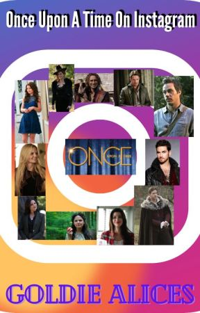Once Upon A Time On Instagram by ouatfanficsforeva