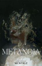 Metanoia by Yamickaa