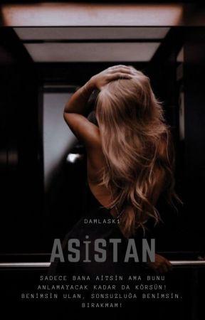 ASİSTAN +18 by damlask1