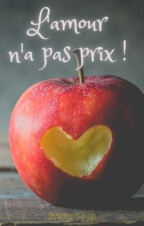 """""""L'amour n'a pas de prix"""" by Hystory_pad"""