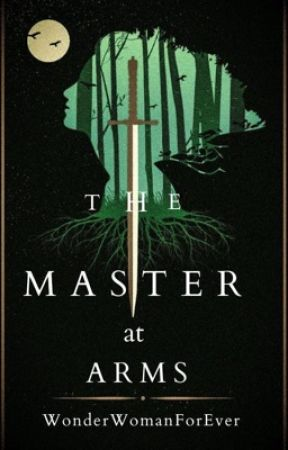The Master At Arms {A Robin Hood Fanfiction} {Cover by the_girl_who_knew} by WonderWomanForEver