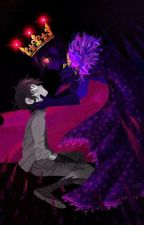 the god of the abyss by imortal666boy