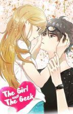 The Girl and The Geek  par silver_birdd