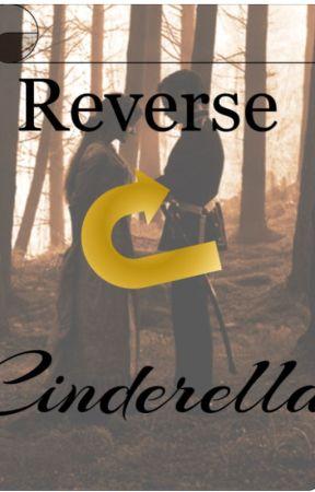 Reverse Cinderella by chameleon021