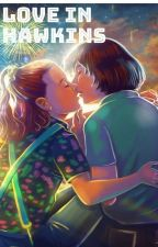 Just Tell Me You Love Me (Mileven Smut Fluff Story Stranger Things) by InObsessedMills69