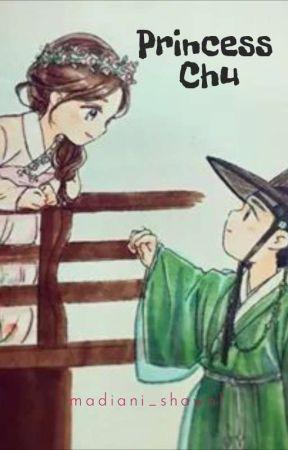 Princess Chu by madiani_shawol