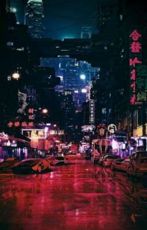 Cyberpunk 2081: The City of Dreams by After_Hours_Writer
