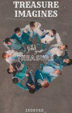 Treasure Imagines / Reqs OPEN / OT12 by yockyu_imagines