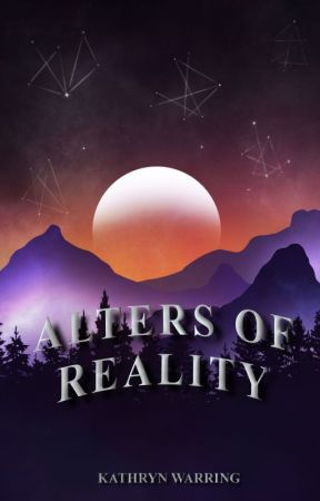 Alters of Reality by kathrynwarring_