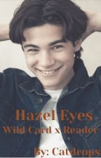We Can Be Heroes 'Sequel' {Wild Card x reader} by mallomelt101