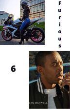 Furious 6 by tamiaaaaaa1
