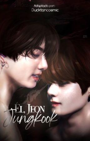 El, Jeon JungKook  •   KookTae  by ducktancosmic