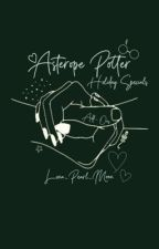 Holiday Specials || Asterope Potter by luna_pearl_moon
