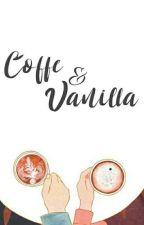 Coffee and Vanilla  by justputryy