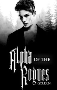 Alpha of the Rogues *Spanish* [Sin Editar] cover