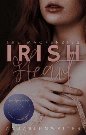 Irish Heart by annamariwrites
