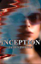 inception ━━ james potter by livermeat