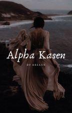 Alpha Kasen by Hreaxx