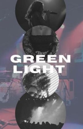 green light (h.s) by hart-of-gold