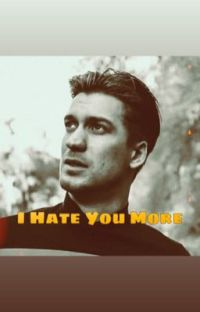 I Hate You More (Rafael Casal x Reader) cover