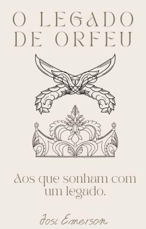 O Legado De Orfeu by emerson0573
