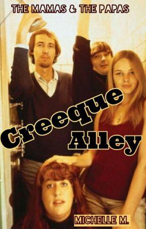 Creeque Alley by Beatlemania_maniac