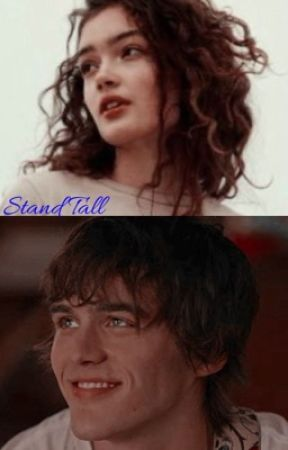 Stand Tall // Julie and the Phantoms (Luke Patterson) by TheQuietHufflepuff