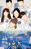 Friendship with Vogosxyezer   VOGOS cover