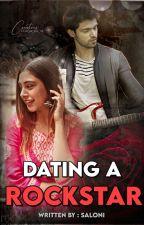 Dating A Rockstar by xdazzlerxx