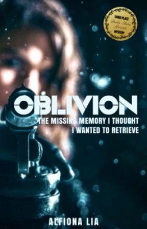 Oblivion by AlfionaLia