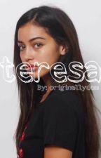teresa -YUNGBLUD- by originallydom