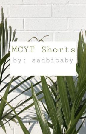 MCYT Shorts by sadbibaby
