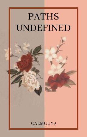 Paths Undefined by CalmGuy9