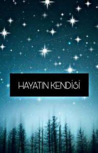 HAYATIN KENDİSİNDEN cover