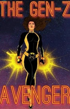 The Gen-Z Avenger (One-Shots!) by jamie_here7