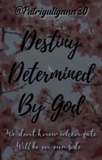 Destiny Determined By God [ON-GOING] cover