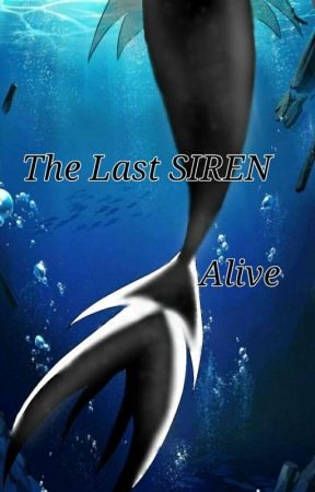 The last siren alive.{crossmare} by evythegoddessuwu