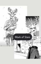 Mark of stars  by ashnyn
