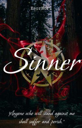 SINNER by EsorNori
