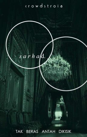 Sarhad (Bisai #2) by Crowdstroia