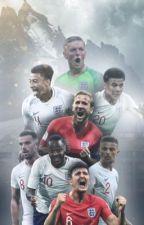 Football Imagines  by footballfics4