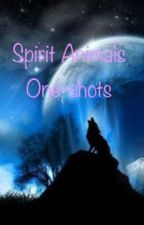 Spirit Animals One-shots [Please Read Description] (Ongoing) by Wolves_Moonlight